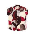 Camisa Geométrica Nantes