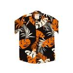 Camisa Floral Loreto