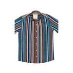 Camisa Listrada Bragança