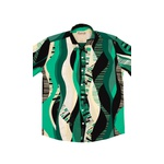 Camisa Geométrica Itamambuca