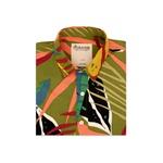 Camisa Floral Juquiá