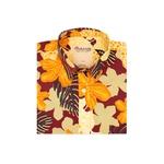 Camisa Floral Piúma