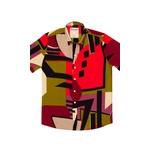 Camisa Geométrica Prado