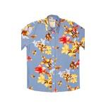 Camisa Floral Pirajá