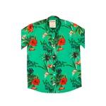 Camisa Floral Cardon