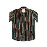 Camisa Geométrica Corby
