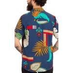 Camisa Estampada Maceió