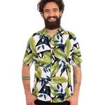 Camisa Floral Parintins