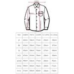 Camisa Geométrica Salento