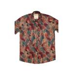 Camisa Estampada Burití