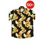 Camisa Floral Aracaju