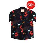 Camisa Floral Saquarema