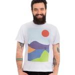 Camiseta Estampada Rio