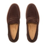 Casual Loafer Heleno Café