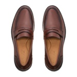 Casual Loafer Heleno Tan