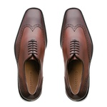 Social Oxford Brogue Luigi Tan