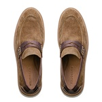 Sapato Casual Loafer Messi Djon