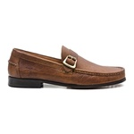 Mocassim Loafer Francesco Conhaque