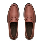 Casual Loafer 19HB01 Tan
