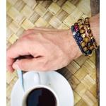 Mix Pulseiras @drbrunof Bali Chakras
