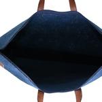 Bolsa de Mão Carpete Marinho 745