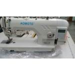 Máquina de Costura Reta Eletrônica Aomoto 9200-D4 + BRINDES ESPECIAIS (ESCOLHA DO CLIENTE)