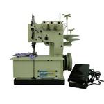 Máquina de Costura Galoneira Portatil 3 Agulhas Bracob BC-2600-3P + BRINDES ESPECIAIS (ESCOLHA DO CLIENTE)