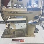 Máquina de Costura Transporte Simples 01 Agulha Marbor MB-181 + BRINDES ESPECIAIS (ESCOLHA DO CLIENTE)