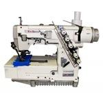 Máquina de Costura Galoneira Eletrônica Sun Special SST-1500D-364M/UTP/GW