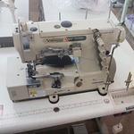 Maquina de Costura Industrial Galoneira Aberta Westman W-325000 + BRINDES ESPECIAIS (ESCOLHA DO CLIENTE)