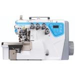 Maquina De Costura Overloque 4 Fios Jack Jk-C3-4 220V + BRINDES ESPECIAIS (Pós Venda Virtual)