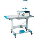 Máquina de Costura Reta Industrial Jack A5E