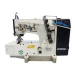 Máquina de Costura Galoneira Sansei 3 Agulhas Direct Drive SA-MW1-364DD - 220v (PÓS VENDA VIRTUAL)