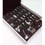 Kit de Pedais para Maquina de Costura 32 Unidades
