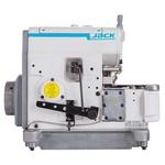 Máquina de Costura Overlock Jack E3-3 Direct Drive (PÓS VENDA VIRTUAL)