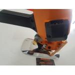 Máquina De Cortar Tecido 4 Polegadas Disco Octagonal RC-100