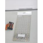 Régua Patchwork Artmak 15x30cm
