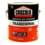 COLA CASCOLA 3,3L