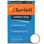 SUVINIL LIMPEZA TOTAL BRANCO 18L