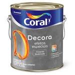 CORAL DECORA EFEITO CIMENTO 4,1KG
