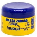 mASSA ZARCAO 200GR