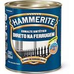 HAMMERITE BRILHANTE 0,8L