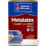 METALATEX SUPER LAVÁVEL TINTA ACRÍLICA SEMI-BRILHO 18L