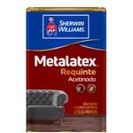 Metalatex Requinte tinta acrílica 18L - Super Lavável