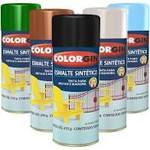 Tinta Spray Colorgin Esmalte Sintético