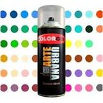 Tinta Spray Colorgin Arte Urbana
