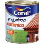 CORAL TINTA CERÂMICA 900ML