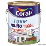 CORAL RENDE MUITO FOSCO 3,6L