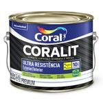 CORALIT ULTRA RESISTENTE BALANCE ACETINADO BRANCO 2,4L