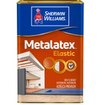 METALATEX ELASTIC 18L BRANCO